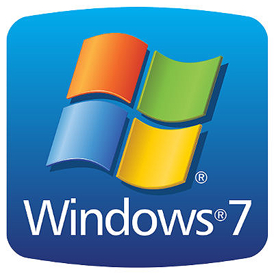Windows 7搭載