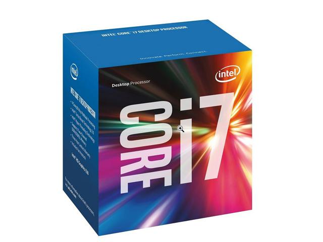 CPU Core i7 6700
