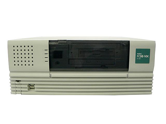 98FC販売 FC-28V NEC