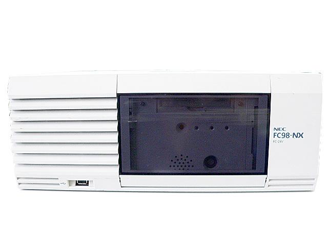 98FC販売 FC-24V NEC
