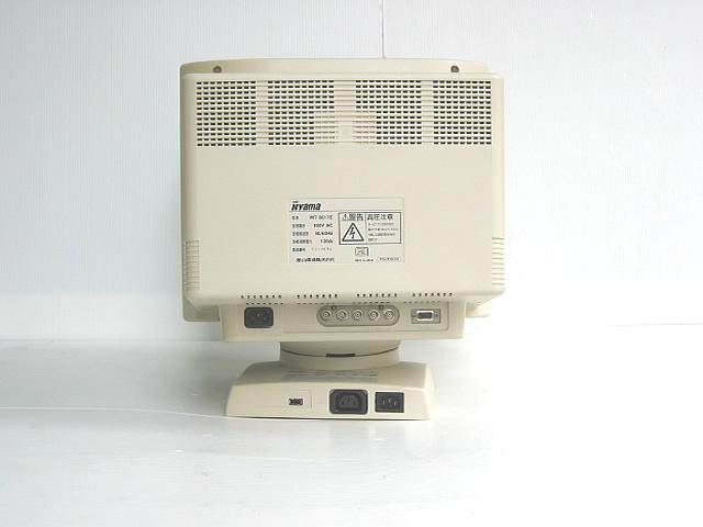 98モニタ販売 MT-8617E iiyama