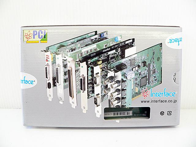 制御ボード販売 PCI-2725M Interface