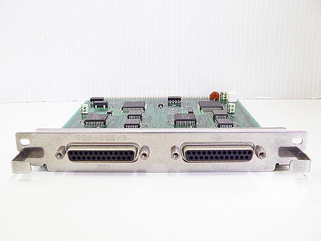 98ボード類販売 RSA-98III IO DATA