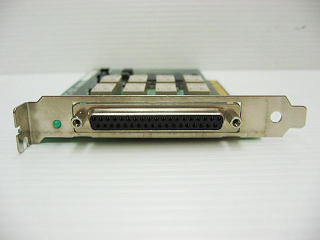 制御ボード販売 PCI-2503 Interface