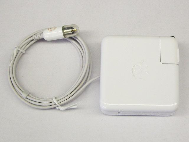 PowerBook G4/iBook用 ACアダプタ(65W)