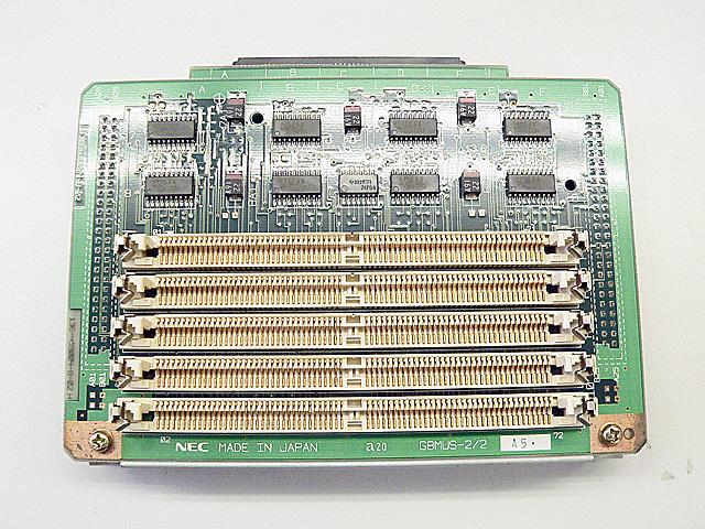 98パーツ販売 PC-9821A-B01 NEC