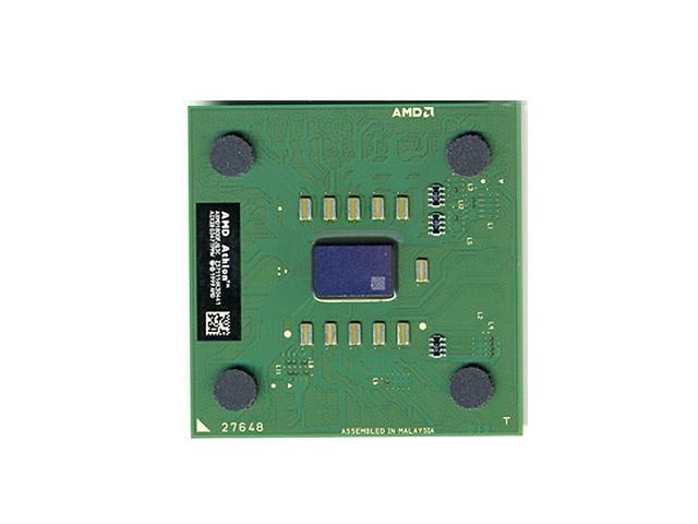 CPU Mobile AthlonXP-M 1800+
