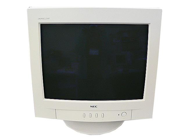 98モニタ販売 DV17C3 NEC