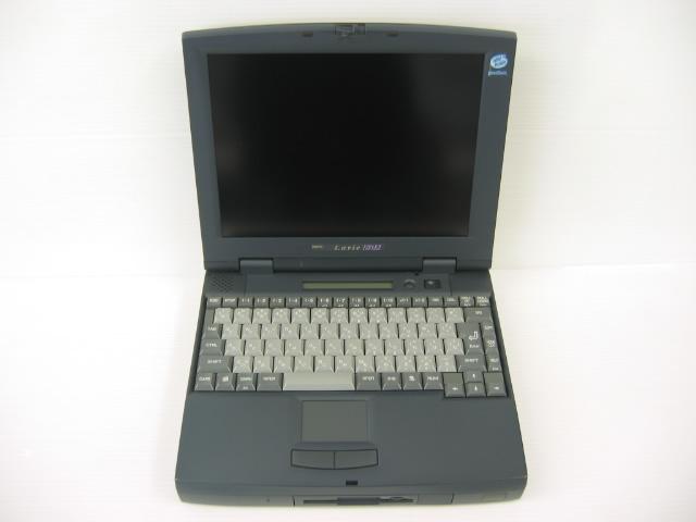 98ノート販売 PC-9821Nr13/S14R NEC