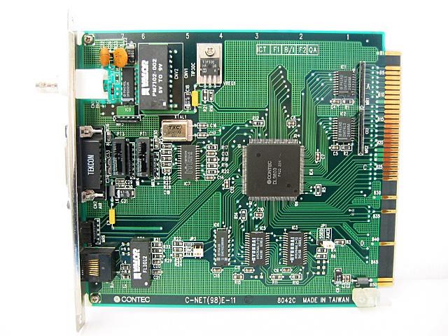 C-NET(98)E-11