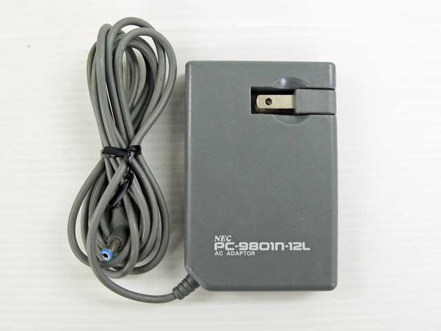 98周辺機器販売 PC-9801N-12L NEC