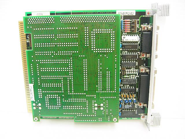 制御ボード販売 AZI-4207 Interface