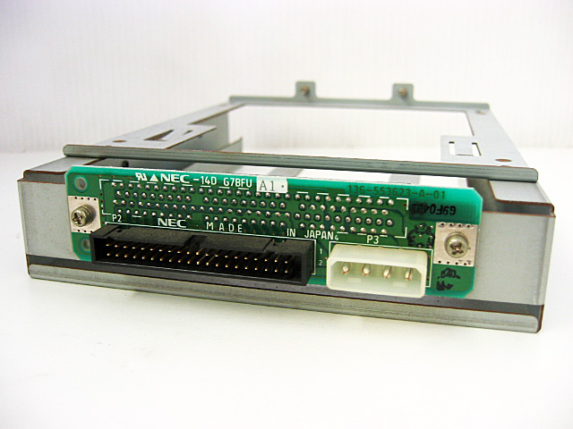 98パーツ販売 FC-9821XA-E01 (FC-9821XA-HD1 接続用マウンタ) NEC