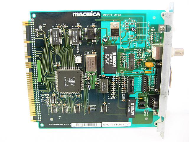 98ボード類販売 ME98 MACNICA