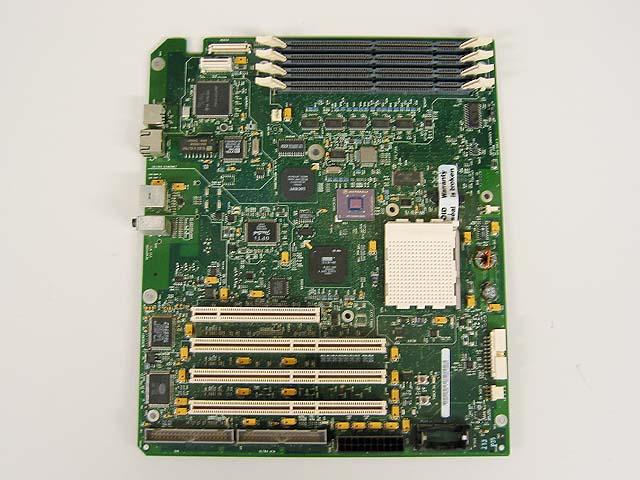 PowerMac G3 B&W ロジックボード