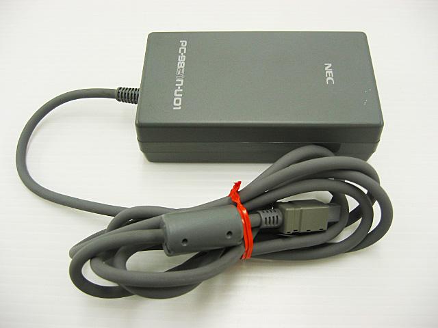98周辺機器販売 PC-9821N-U01 NEC