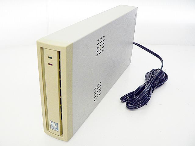 98周辺機器販売 外付HDドライブ 4.0GB(ピンタイプ) 各種メーカー