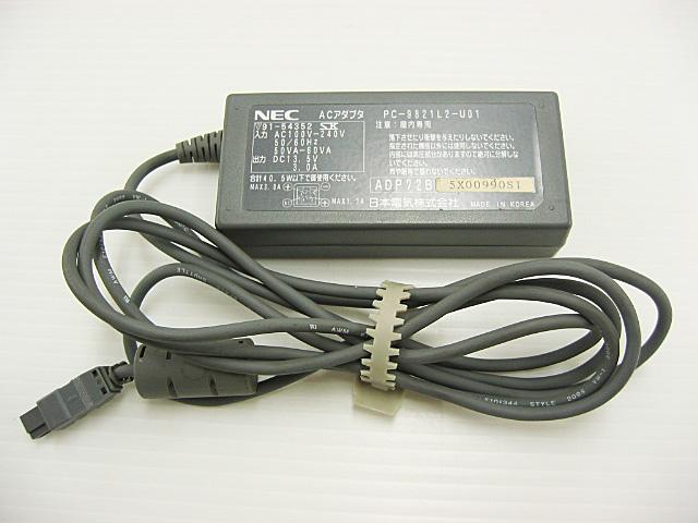 98周辺機器販売 PC-9821L2-U01 NEC