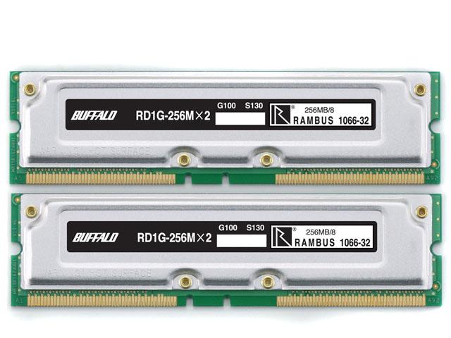 RD1G-256M×2