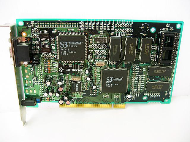PowerWindow T64VMP98