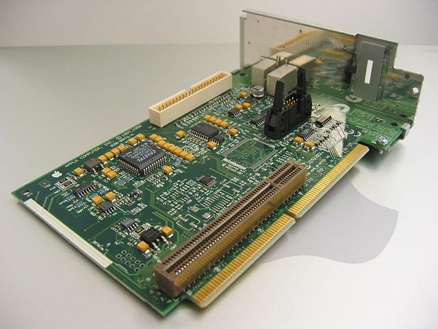 PowerMac G3 パーソナリティカード