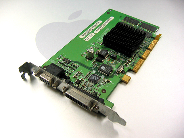 NVIDIA GeForce2 MX