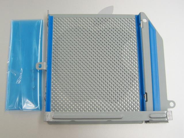 iMac G5 光学ドライブマウンタ