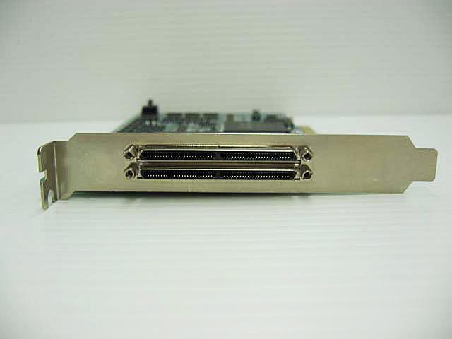 制御ボード販売 PO-128L(PCI) CONTEC