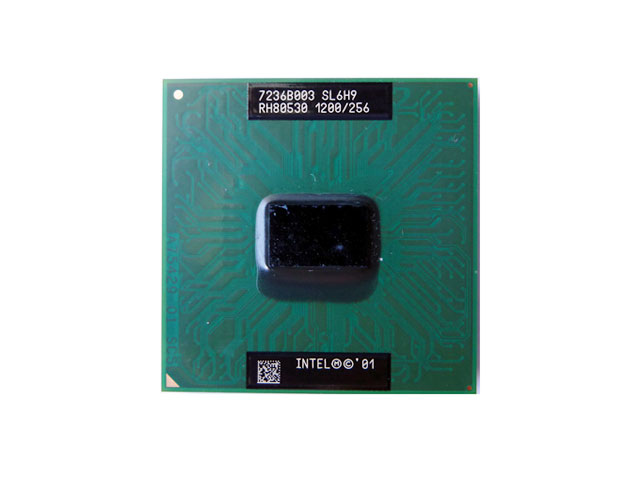 CPU Mobile Celeron 1.2GHz (400MHz)