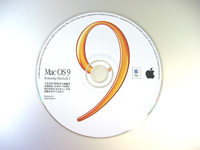 Mac OS 9.1