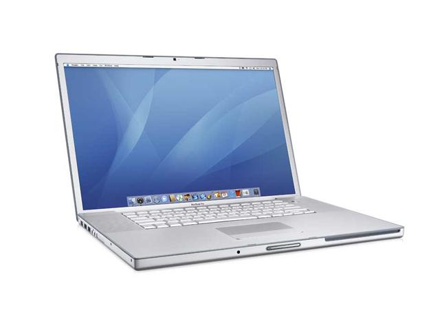 MacBook Pro 2.2GHz 15.4インチ