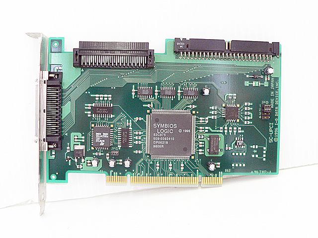 98ボード類販売 SC-UPCI IO DATA