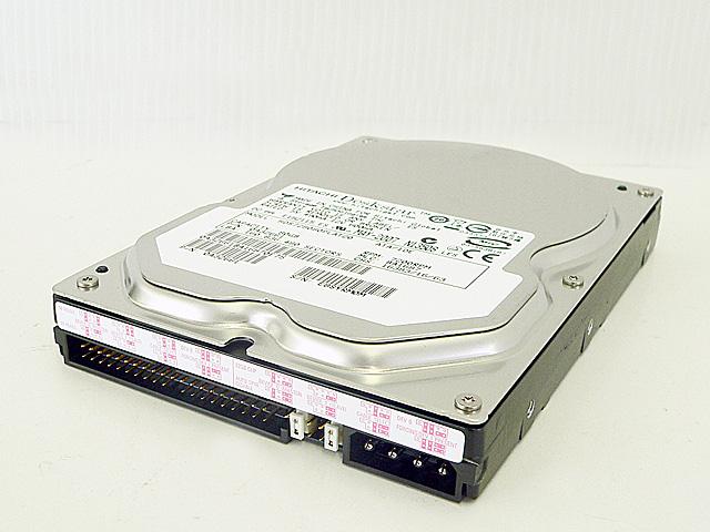 98パーツ販売 PC-98デスク用  内蔵HDD 120MB 各種メーカー