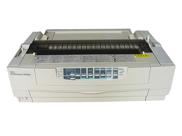 98プリンタ販売 MultiImpact 201MX NEC