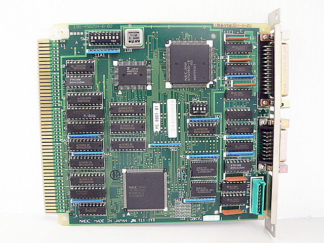 98ボード類販売 PC-9801-81 NEC