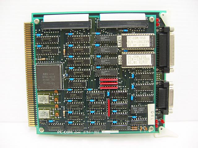 98ボード類販売 PC-COM[2753-801] Elmic