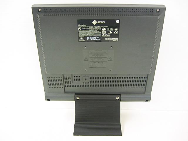 98モニタ販売 FlexScan L465-BK EIZO