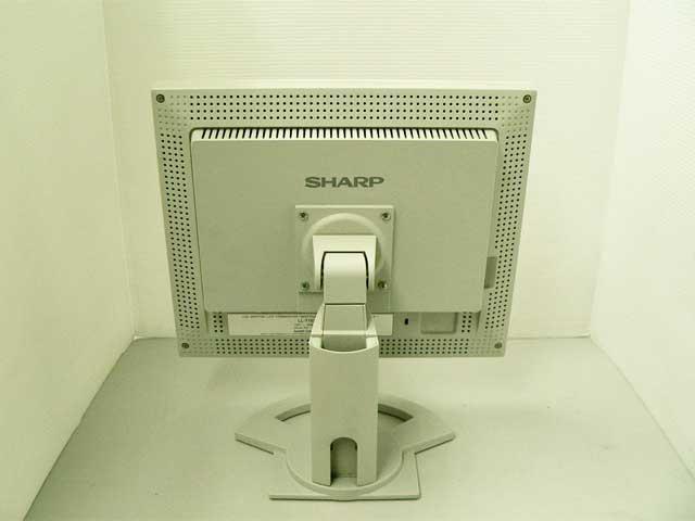 98モニタ販売 LL-T1620-H SHARP