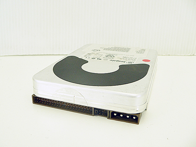 PC-98デスク用  内蔵HDD 8.4GB