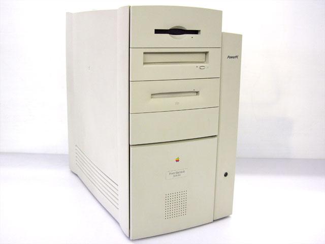 PowerMac 9600/300