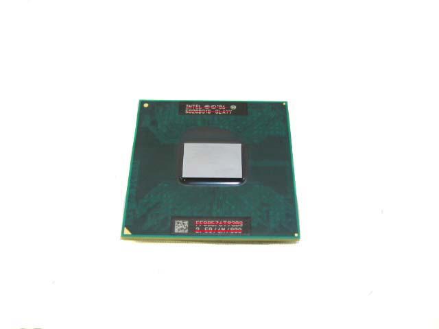 CPU Core2 Duo T7100