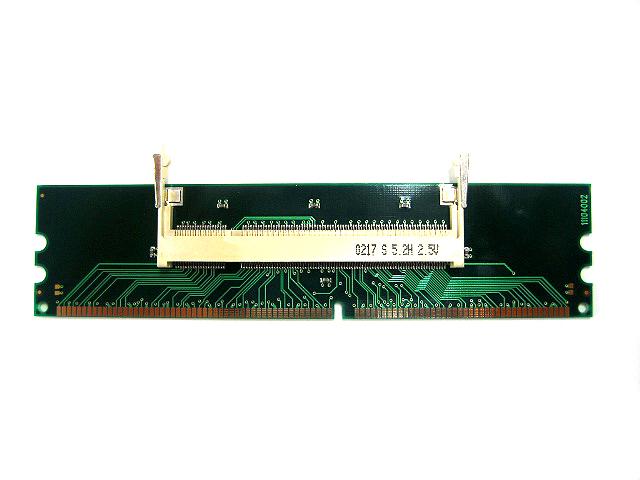 DDRメモリ変換 インターフェース