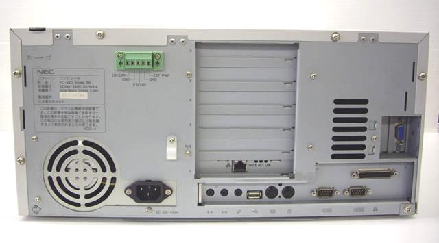 98FC販売 FC-35D NEC
