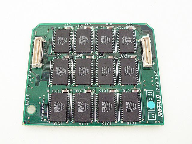 98パーツ販売 ENX-12 BUFFALO