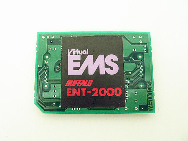 98パーツ販売 ENT-2000 BUFFALO