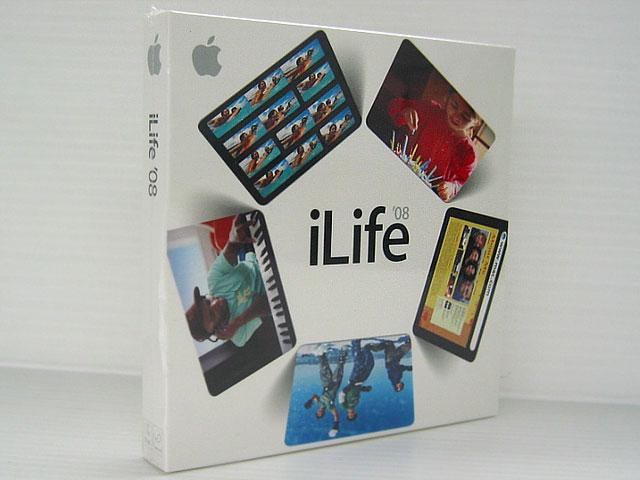 iLife'08