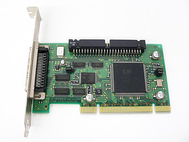 98ボード類販売 SC-UPCIN I-O DATA