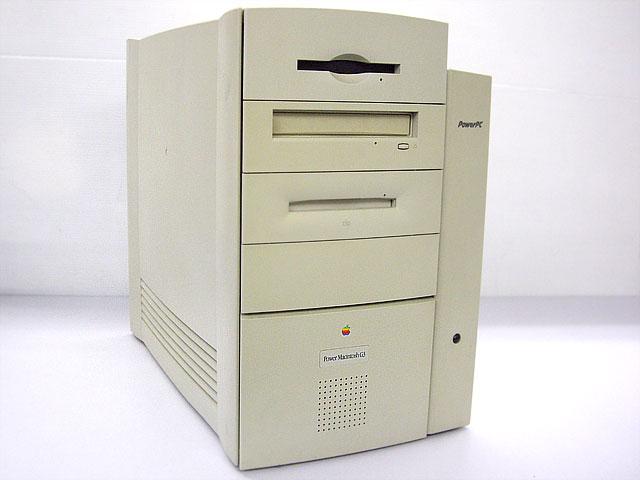 PowerMac G3 MT 266MHz