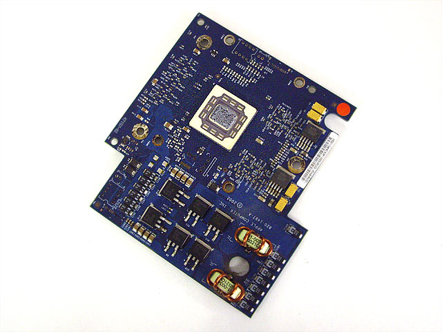 PowerPC G4 1.25GHz (for MDD)