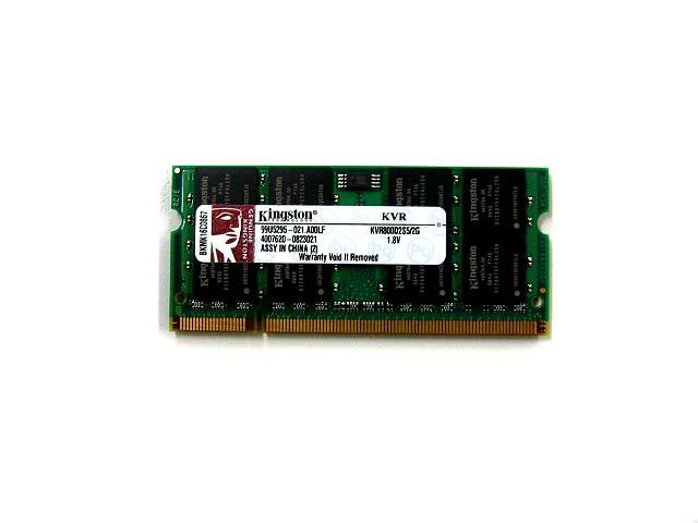 PC2-6400S/DDR2-800/2GB